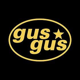 Bilety na GusGus - Gdańsk
