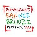 Koncerty: POMAGANIE RĄK NIE BRUDZI FESTIWAL VOL.1, Kraków