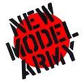 Koncerty: New Model Army, Poznań