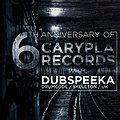 Muzyka klubowa: 6th Anniversary of Carypla Records, Sopot