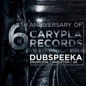 Muzyka klubowa: 6th Anniversary of Carypla Records
