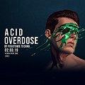 Imprezy: Pogotowie Techno // Overdose, Łódź
