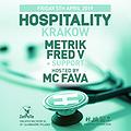 Clubbing: Hospitality, Kraków