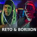 Hip Hop / Reggae: Reto & Borixon, Jarocin