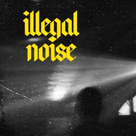 Hip Hop / Reggae: Illegal noise / Łódź / 14.11