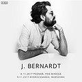 Koncerty: J.Bernardt - Warszawa, Warszawa