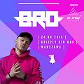 Koncerty: B.R.O, Warszawa