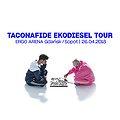 Koncerty: Taconafide (Taco x Quebo): Ekodiesel Tour - Gdańsk / Sopot, Gdańsk