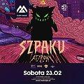 Koncerty: Szpaku Atypowy Tour + after party, Krzyżanowice