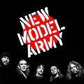 Koncerty: New Model Army, Warszawa