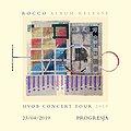 Koncerty: HVOB Concert Tour • Warsaw, Warszawa