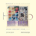 HVOB Concert Tour • Warsaw