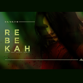 Koncerty: Rebekah