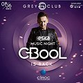Eska Music Night - C-BooL is back!
