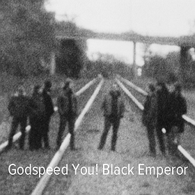 Koncerty: Godspeed You! Black Emperor
