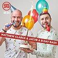 Muzyka klubowa: THE BACKROOM! Pres. Matthew Clarck & Jacob A BDAY BASH!, Poznań