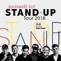 Sprawdź to! Stand-up Tour 2018 - Poznań