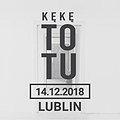 Koncerty: KęKę ToTu - Lublin, Lublin