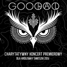 Pop / Rock: Gooral: Ethno Elektro 2 charytatywnie dla Zosi Królewny Śmieszki