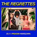 Pop / Rock: The Regrettes, Warszawa