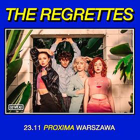 Pop / Rock: The Regrettes