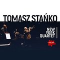 Koncerty: TOMASZ STAŃKO NEW YORK QUARTET / December Avenue, Poznań