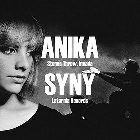 Concerts: ANIKA i SYNY