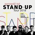 Stand-up: Sprawdź to! Stand-up Tour 2018 - Wrocław, Wrocław