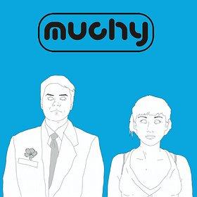 Koncerty: Muchy - Poznań