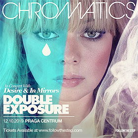 Koncerty: Chromatics
