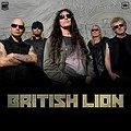 Koncerty: Steve Harris British Lion, Gdańsk