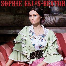 Bilety na Sophie Ellis Bextor