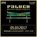 Koncerty: Paluch, Wrocław, Wrocław