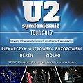 Koncerty: U2 Symfonicznie - Poznań, Poznań