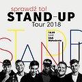 Sprawdź to! Stand-up Tour 2018 - Łódź