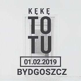"""Koncerty: KęKę """"To Tu"""" - Bydgoszcz"""