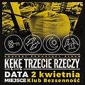 Koncerty: Kękę, Wrocław, Wrocław
