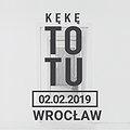 """KęKę """"To Tu"""" - Wrocław"""