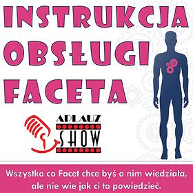 Stand-up: Instrukcja Obsługi Faceta - Szczecin