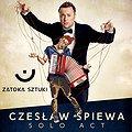 Koncerty: Czesław Śpiewa Solo Act, Sopot