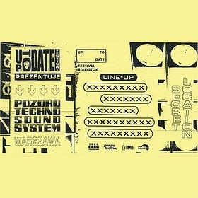 Imprezy: Pozdro Techno Sound System