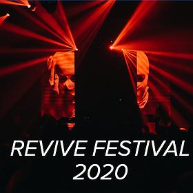 Muzyka klubowa: Revive Festival 2020