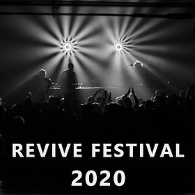 Bilety na Revive Festival 2020