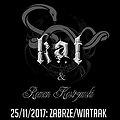 Koncerty: KAT I ROMAN KOSTRZEWSKI, Zabrze