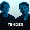 Tender - Warszawa