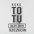 """KęKę """"To Tu"""" - Szczecin"""
