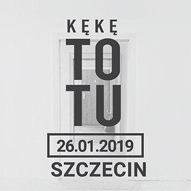 """Koncerty: KęKę """"To Tu"""" - Szczecin"""