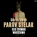 Koncerty: Parov Stelar, Warszawa