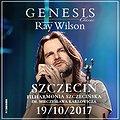 Koncerty: RAY WILSON Genesis Classic - Szczecin, Szczecin