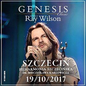 Bilety na RAY WILSON Genesis Classic - Szczecin